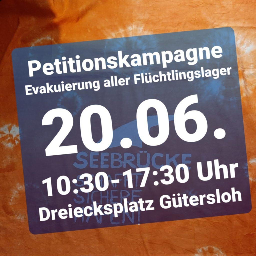 Gütersloh Kampagne